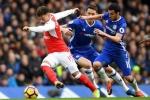 Trực tiếp Arsenal vs Chelsea: Kết thúc hiệp 1, Arsenal tạm dẫn trước