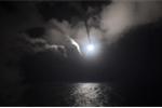 Vì sao Mỹ ồ ạt dội tên lửa hành trình Tomahawk tấn công Syria?