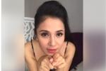 Video: Bất ngờ với giọng hát của Việt Trinh 'Người đẹp Tây Đô'
