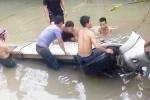 Thủ tướng truy tặng bằng khen cho 2 cán bộ bị nước cuốn trôi ở Nghệ An