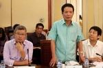 Ông Hoàng Vĩnh Bảo được bổ nhiệm làm Thứ trưởng Bộ Thông tin và Truyền thông