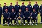Chiếc cup danh giá Ryder Cup trở lại với đội tuyển Mỹ