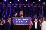 Nhà ngoại giao kỳ cựu đánh giá việc ông Donald Trump trúng cử Tổng thống Mỹ