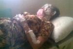 Mâu thuẫn với chồng, vợ dùng bình gas tự sát ở Quảng Ninh
