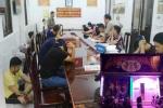 Đột kích khách sạn, quán game ở Sài Gòn, phát hiện nhiều ổ ma túy
