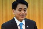 Chủ tịch Hà Nội Nguyễn Đức Chung: 'Vợ chồng tôi lập doanh nghiệp, mỗi cái Tết, có biết bao người đến 'thăm nom' mình'