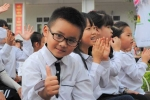 Học sinh Hà Nội được nghỉ Tết Nguyên đán 8 ngày