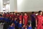 U21 Việt Nam gỡ hòa phút bù giờ, thắng nghẹt thở luân lưu 11m