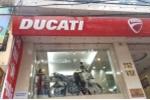 Ducati Việt Nam khẳng định Monster 110 giá 30 triệu đồng là hàng nhái