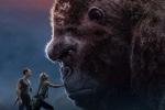 Đề xuất dựng mô hình phim 'Kong: Skull Island' ở khu vực hồ Gươm