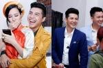 Ông Cao Thắng 'bất lực' nhìn Noo Phước Thịnh ôm chặt bạn gái Đông Nhi
