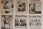 Con trai Bin Laden đe dọa trả thù nước Mỹ