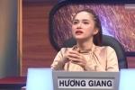 Khán giả 'tố' Hương Giang Idol dối trá, 'Siêu sao đoán chữ' khóa youtube