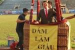 Phạt 7 triệu đồng công ty quay phim vụ 'mưa tiền' ở Huế
