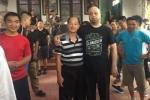 Vừa hạ Đoàn Bảo Châu, Flores tiếp tục đánh bại cao thủ Vịnh Xuân 60 tuổi