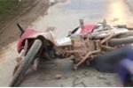 Thiếu nữ 16 tuổi bị xe tải cán chết trên đường bán hàng Tết