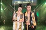 Trai đẹp 6 múi Nguyễn Mạnh Kiên lên ngôi Quán quân Vietnam Fitness Model Search 2016