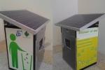 Hệ thống thùng rác thông minh giúp quản lý, bảo vệ môi trường