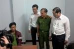 Hành trình bắt gọn hung thủ giết người, hiếp dâm ở Đà Nẵng