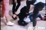 Bức xúc với clip nữ sinh bị đánh hội đồng dã man tại Thái Bình