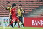 Phong độ đi xuống, Công Phượng vẫn được triệu tập lên U23 Việt Nam
