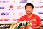 HLV Hữu Thắng bất ngờ nhận đơn xin việc vào tuyển Việt Nam