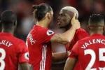 Ibrahimovic-Pogba: Song hùng kỳ hiệp nâng bước Man Utd