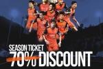 Xuân Trường hút fan, Gangwon FC tung 'chiêu độc'