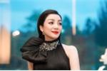 Họa mi bán cổ điển Phạm Thu Hà khoe sắc lộng lẫy với đầm đen