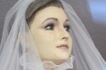 Kỳ bí 'xác ướp' ma-nơ-canh xinh đẹp suốt 8 thập kỷ