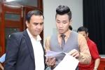 Nguyên Khang, Hồng Ánh bị chê 'thảm hoạ', MC Quyền Linh lên tiếng