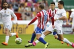 Link xem trực tiếp Sporting Gijon vs Real Madrid vòng 32 La Liga