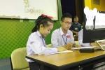 Đại học FPT 'xuất khẩu' ViOlympic sang Lào