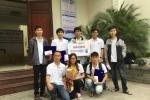 Đại học FPT lọt top trường giành giải cao nhất cuộc thi lập trình Samsung