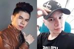 Những quý ông nghiện 'dao kéo' đến mức không nhận ra trong showbiz Việt