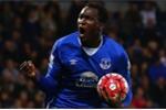 Man Utd bỏ 75 triệu bảng mua Romelu Lukaku
