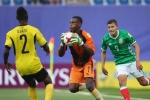 Đội bóng ngang cơ U20 Việt Nam suýt tạo địa chấn ở World Cup U20