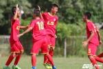 U15 Quốc gia: Đại thắng, PVF và Viettel vào bán kết