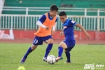 Làn gió U19 thổi bừng sức sống cho U23 Việt Nam