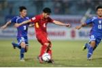 Hàng công đội tuyển Việt Nam bị mỉa mai cùn như HAGL