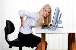 11 lí do khiến bạn bị đau lưng trầm trọng
