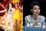The Remix 2017: Hương Giang chuyển giới khiến Vũ Cát Tường bối rối quên lời