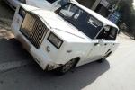 Thú vị Rolls-Royce 'made in Vietnam' giá 10 triệu đồng