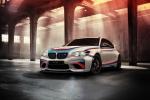 Ngắm BMW M2 CSL đẹp tinh tế, mạnh mẽ