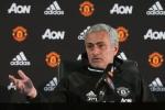 MU vs Chelsea: Mourinho nói kháy Chelsea trước đại chiến