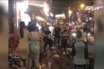 Diễn viên Phạm Anh Tuấn đánh nhau làm náo loạn phố Bùi Viện: Thông tin mới nhất