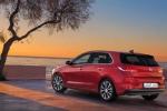 Huyndai i30 Wagon phiên bản 2017 giá chỉ từ 481 triệu đồng