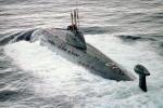Quái vật biển nhanh nhất thế giới của Nga khiến Mỹ và NATO hoảng sợ