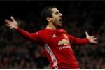 Mkhitaryan lập công, Man Utd xuất sắc hạ Tottenham