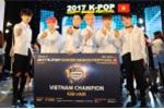 Nhóm nhảy Supernova đại diện Việt Nam tham dự K-pop Cover Dance Festival